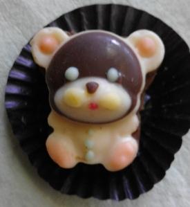 Party Bear 1